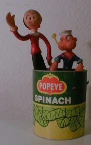 popeye&olivia