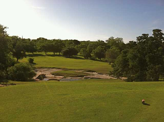 hancock-golf-course